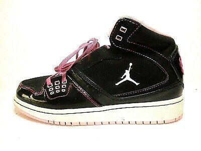 Nike Air Jordan 1 Flight Black White