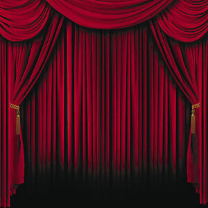 Image Is Loading HOLLYWOOD Movie Magic Show Circus Party Photo Booth