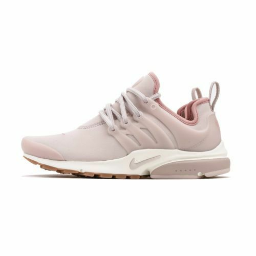 low priced 5fcd7 d7737 WMNS Nike Air Presto Premium Pink Sz 12 Womens Shoes 878071-601