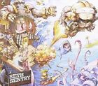 This Was Tomorrow (aus) 9332727023002 by Seth Sentry CD