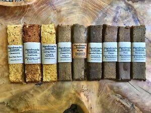 Handmade-incense-9-plank-sampler