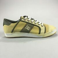 Dc Womens Abbey Skate Shoes Trainers In Box Size Uk 8