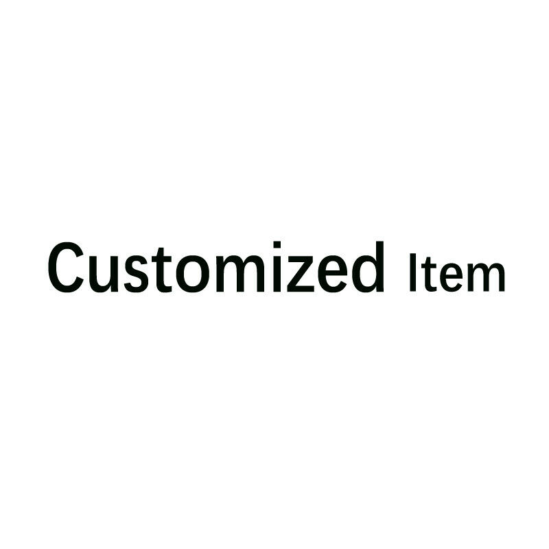 This link is used for the payment of Customized New items,or order balances