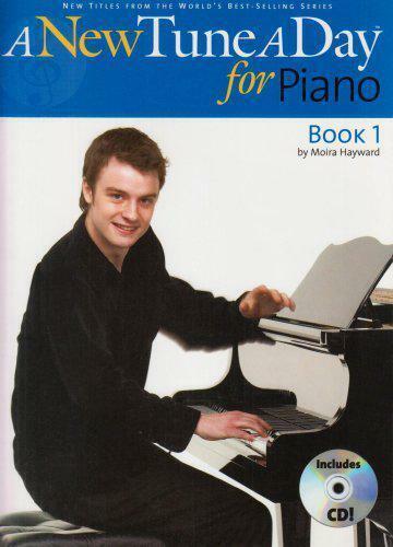 Ein Neues Tunen A Day Für Klavier Von Verschiedene,Buch,Gratis & ,(Taschenbuch