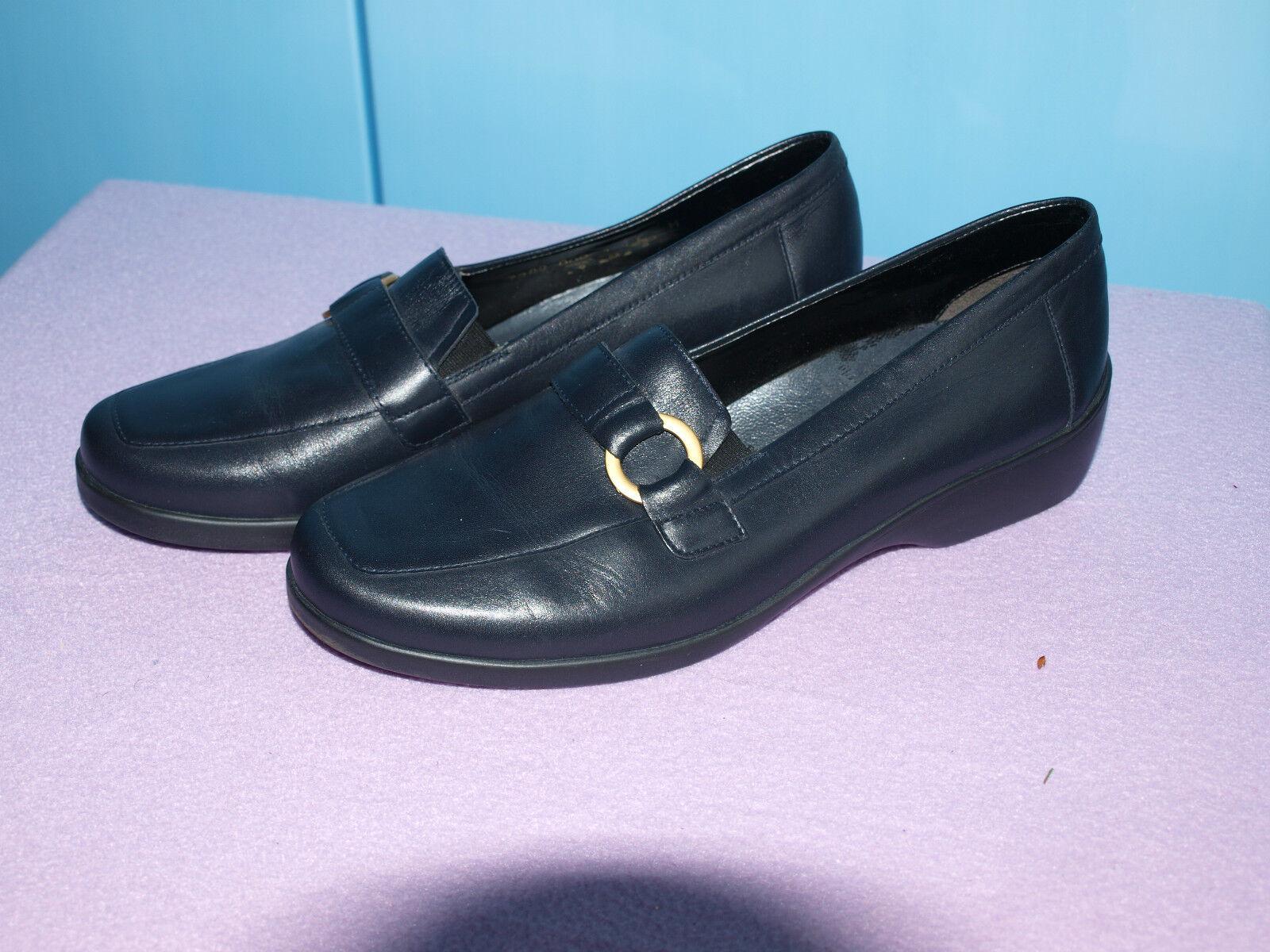 Damenschuhe schwarz Meisl Comfort Schuh Gr 7