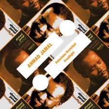 Jamal,Ahmad - Impulse 2-on-1: Poinciana Revisited / Freeflight