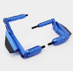 Paire-tampons-protection-Yamaha-MT07-2014-2015-2016-2017-BLEU-Streetmotorbike