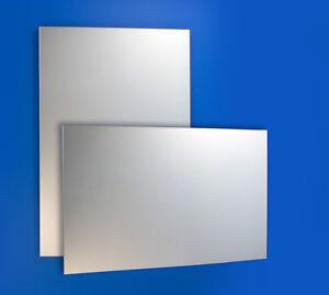 Bricode s d b ware badspiegel wand spiegel badezimmerspiegel ohne beleuchtung ebay - Badezimmerspiegel ohne beleuchtung ...