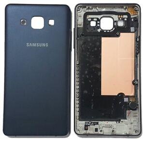 Placa-Trasera-Original-Genuino-Para-Samsung-Galaxy-A5-A500F-2015-Azul