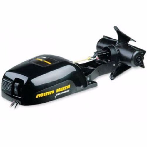 Brushes for MinnKota DH40 Electric Anchor Winch