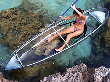 New Blue Hawaii Molokini System Inflatable Bladders Kayak Hull Accessory Support