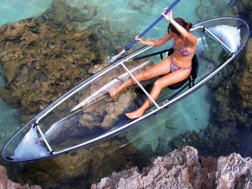 Blue Hawaii Molokini Retractable Skeg System Inflatable Bladders Kayak Accessory
