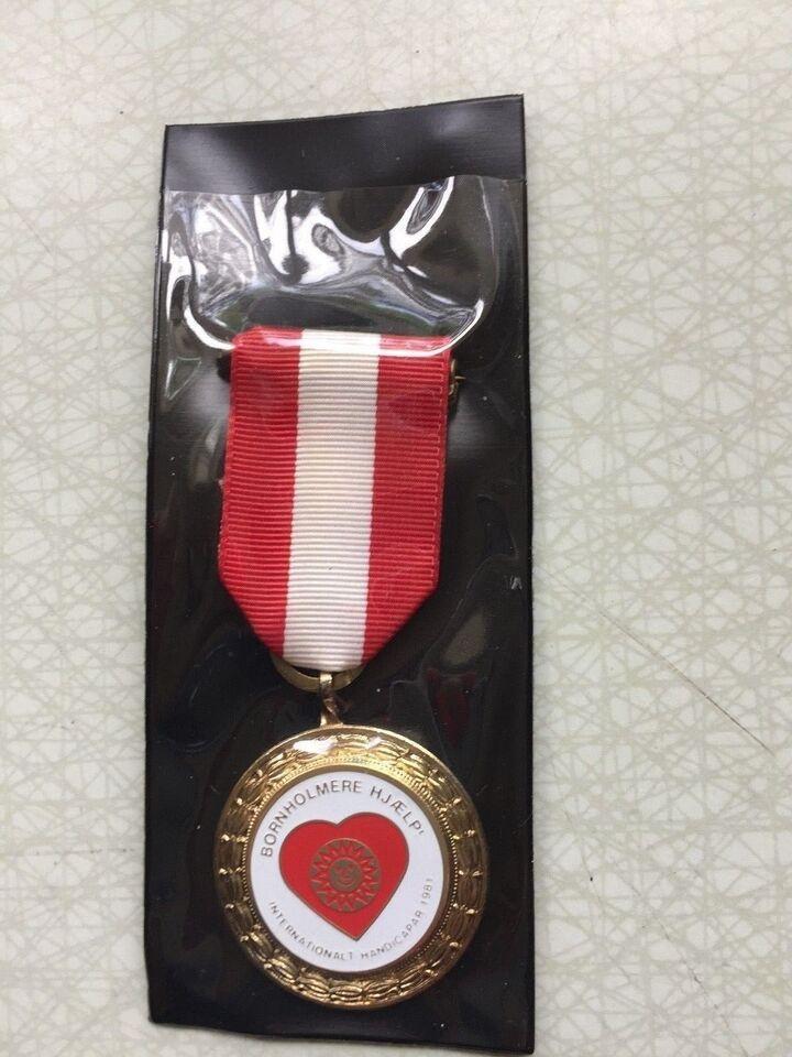 Medalje, UNICEF