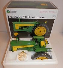 Precision Classics 1:16 John Deere The Model 730 Diesel Tractor #5766