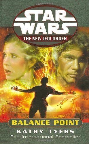 1 of 1 - Star Wars: The New Jedi Order - Balance Point,Katherine Tyers