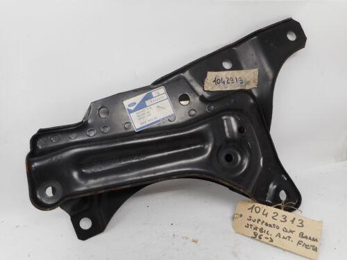 Supporto destro barra stabilizzatrice anteriore Ford Fiesta dal 1//1989 al 8//1996