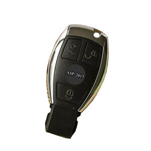 3 button replacement fob remote key keyless 315mhz for for Mercedes benz keyless entry