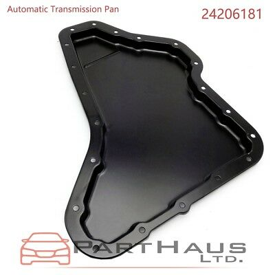 Automatic Transmission Pan for Chevy Buick Oldsmobile Pontiac Saturn 4T60E 4T65E