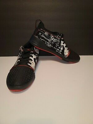 Mozo 125th Street Chef Shoes Size 16