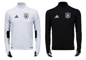 Image is loading Adidas-Germany-DFB-Training-Top-B10557-B10558-Soccer- da62391da