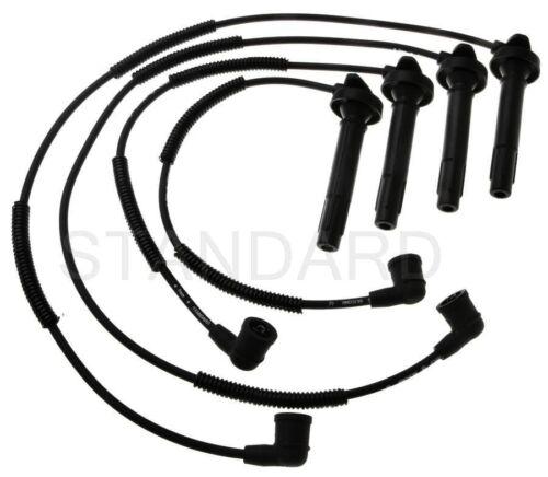 Spark Plug Wire Set Standard 7590
