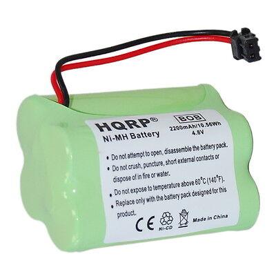 2200 mAh Extended Battery for Uniden BEARCAT BC245 BC245XLT UBC245XLT  Scanner