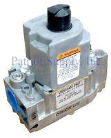 Honeywell VR8304M4507 Dual Intermittent Pilot Gas Valve