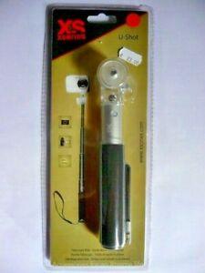 Rallonge 30 cm sur perche de caméra Extension de bras Wizmount CU2