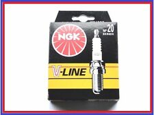 6X NGK Zündkerze 4388  V-Line 20  PORSCHE BOXSTER 2,5