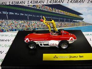 MV32R-voiture-altaya-IXO-1-43-diorama-BD-MICHEL-VAILLANT-TEXAS-Driver-039-s-NOVI