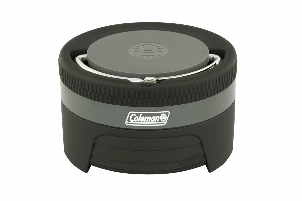 Coleman Pack-Away Pocket LED Lantern Leuchte rund