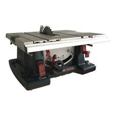 Turbo Bosch GTS 10 XC Professional - Tischkreissäge (0601B304000 YJ12