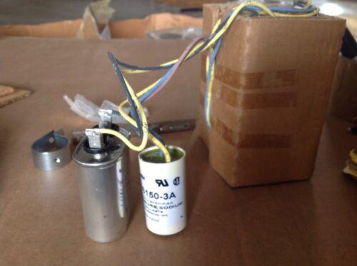 Magnetek Ballast Replacement Kit 12310-90-500K