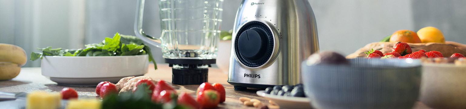 Philips bis zu -50%* reduziert