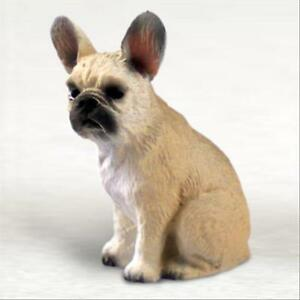 Image Is Loading French Bulldog Cream Fawn Dog Tiny One Miniature