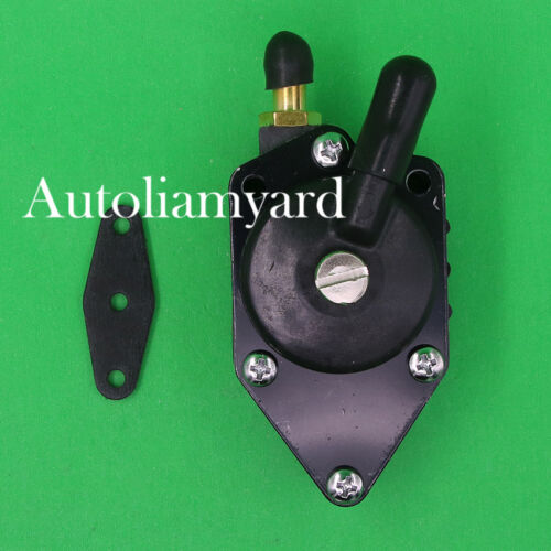 Fuel Pump For Johnson Evinrude Outboard 20-140hp 438556 18-7352 48//90//115 EMP