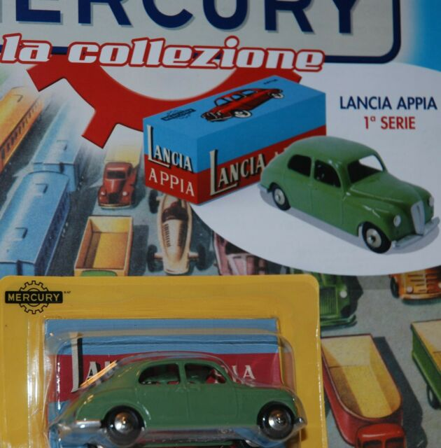 1/48 Mercury Collection Lancia Appia