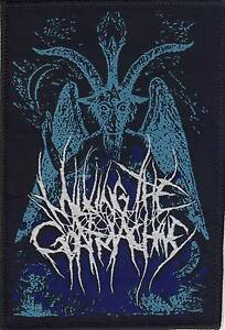 goat machine ebay