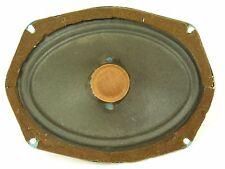 Oval Eliptical Tesla ARE 411 6 Inch Vintage Speaker Cone