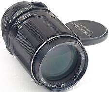 PENTAX M42 135mm 3.5 - Super-Multi Recubiertos-Asahi-Takumar -