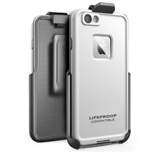 Belt Clip Holster iPhone Apple 5 5s for Lifeproof Fre Case Cover Black