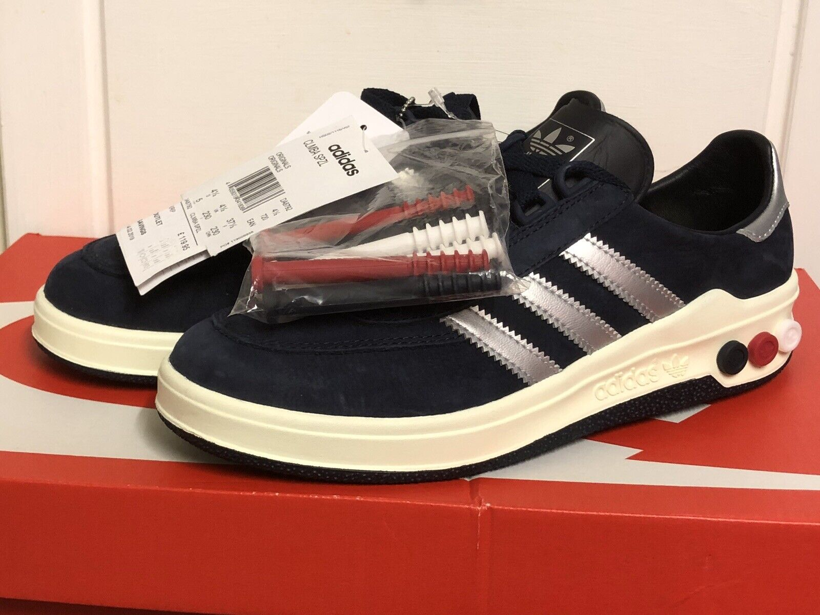 Adidas clmba spzl columbia spezial mens formatori scarpe scarpe scarpe noi 5   nuovo venuto  b65aea