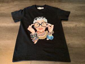 "Graphic T-Shirt ""Fashion Icon"" Gildan Small"