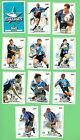 2001 RUGBY LEAGUE CARDS - CRONULLA SHARKS