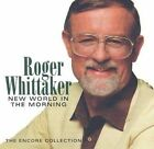 World in The Morning 0755174455728 by Roger Whittaker CD