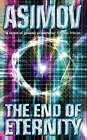 The End of Eternity by Isaac Asimov (Paperback, 1971)