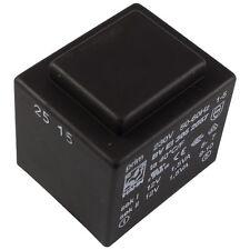 HAHN BVEI3052057 Print-Trafo 3VA 230V 2x12V 2x125mA Transformator 856461