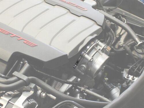 AFE Filters 46-34011 Silver Bullet Throttle Body Spacer Fits Camaro Corvette