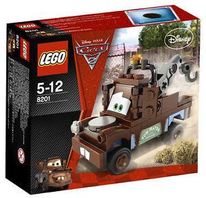8201 günstig kaufen LEGO Cars Hook