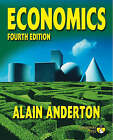 Economics: 4th Edition by Alain Anderton (Paperback, 2006)